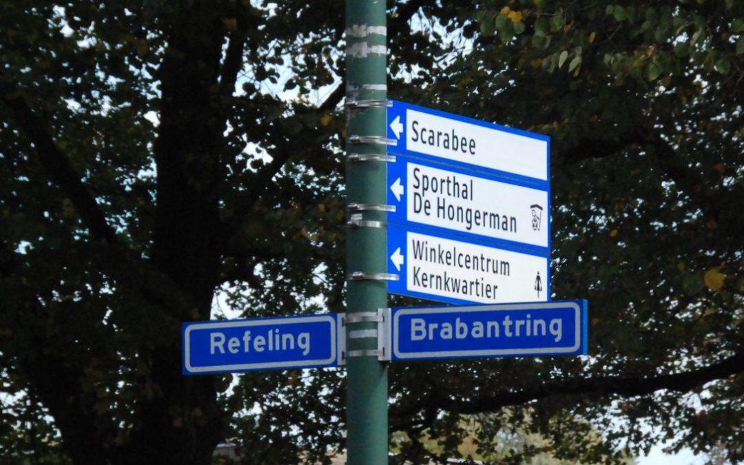 Nuenen-Zuid