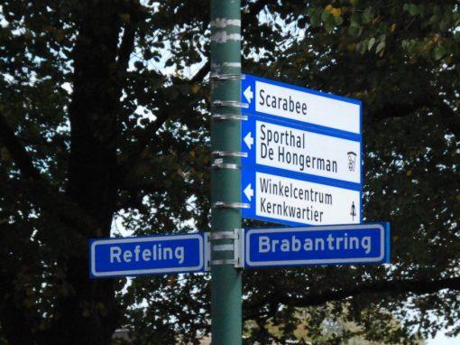 Puzzelen in Nuenen-Zuid