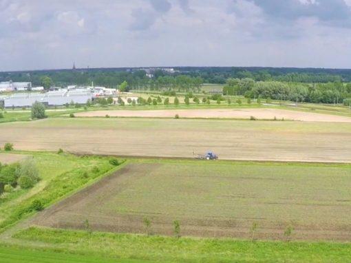 Greentech Park Brabant draagt bij aan duurzame ambities